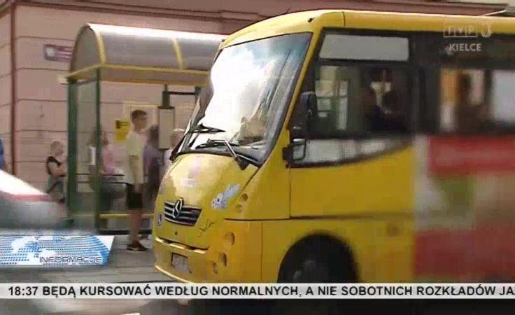 Nowe autobusy i nowe przystanki. Rewolucja w miejskim transporcie