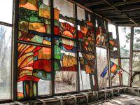 Prypeć. Miasto widmo. 29 lat po katastrofie w Czarnobylu