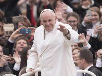 Papież Franciszek: światu grozi wielka wojna o wodę