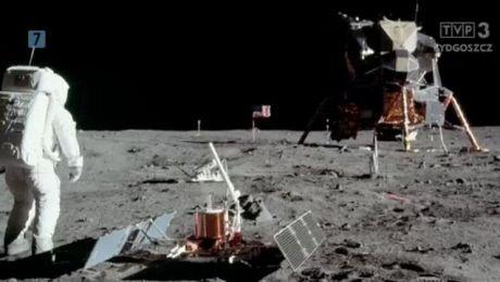 Księżyc, 17.08.2018