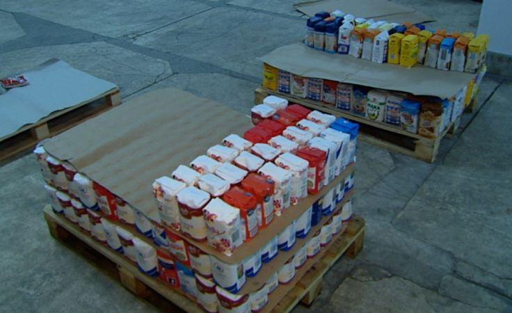 Pomoc żywnościowa według nowych zasad