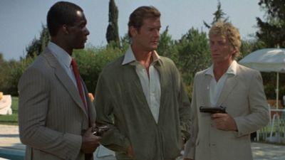 James Bond powraca – Tylko dla twoich oczu