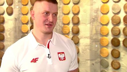 Łukasz Miedzik: bobsleiści potrzebują brutalnej siły i kociej zwinności