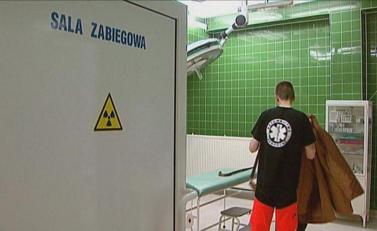 Szpital bez oddziału ratunkowego