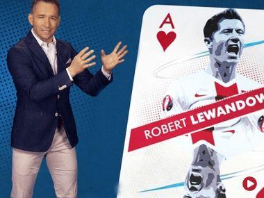 #euroASY Rafała Patyry: Robert Lewandowski – A♥