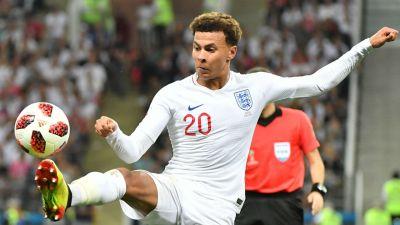 Eliminacje EURO 2020: Anglia – Czechy