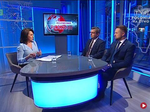 Rozmowa Polonii | 07.06.2017