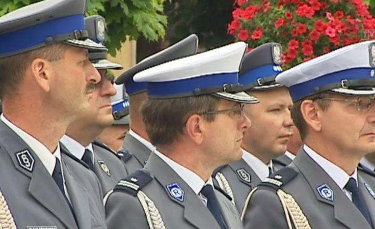 Kujawsko-pomorska policja będzie się zmieniać