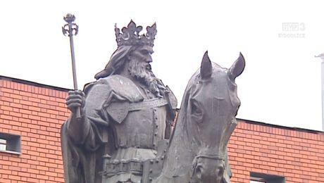 Król zostaje na Wałach, teraz czas na adaptację hali targowej