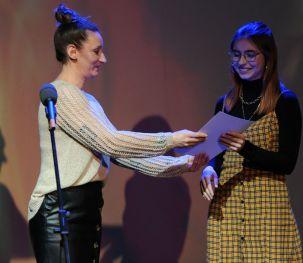 Gala wręczenia nagród Laureatom V edycji Przeglądu iTeatr
