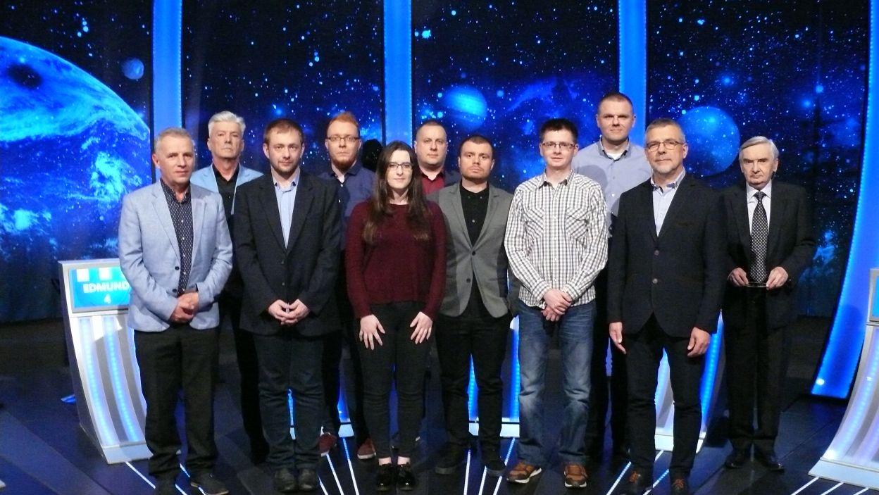 10 zawodników zagra w 7 odcinku 110 edycji
