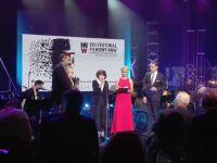 Córka rotmistrza Pileckiego uhonorowana na festiwalu NNW