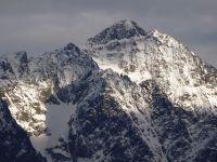 Tragedia w słowackich Tatrach. Zginął polski skialpinista