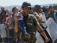 Orban: polityka ws. uchodźców chybiona, kryzys może doprowadzić do wybuchu w całej Europie