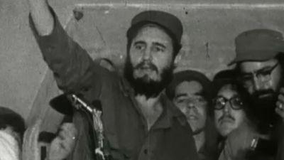Sensacje XX wieku – Jak zabić Fidela?