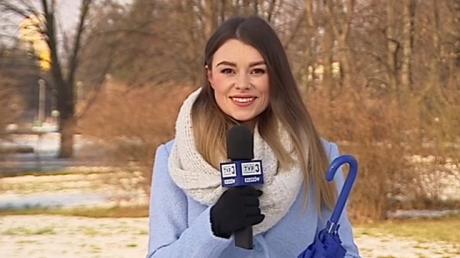 Joanna Kłusek