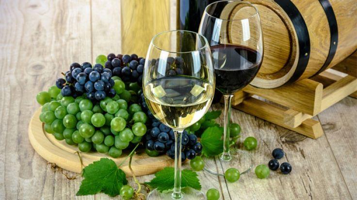 W Polsce winorośl uprawia się od IX wieku (fot. Pixabay)