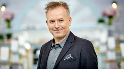 Michał Bryś (fot. TVP)