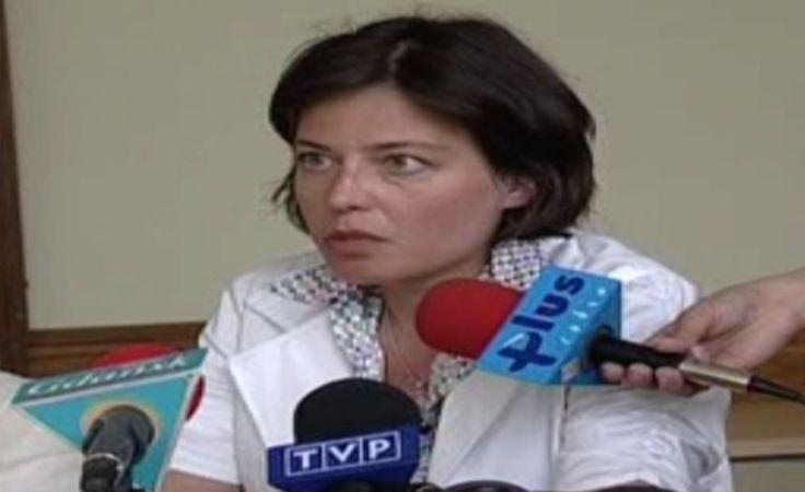 Aleksandra Jankowska, była wicewojewodą pomorską w latach od maja do listopada 2007 roku.