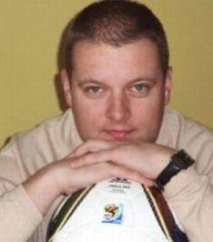 Michał Zawacki