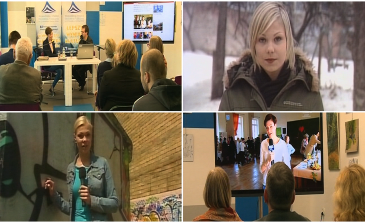 Agata Sendecka opowiadała o pracy w telewizji