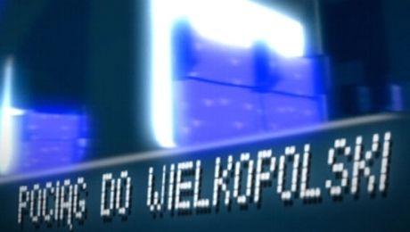 Pociąg do Wielkopolski