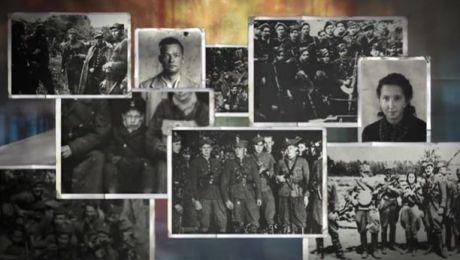 Narodowy Dzień Pamięci Zołnierzy Wyklętych