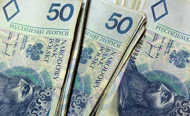 1,5 miliona złotych odszkodowania  za śmierć