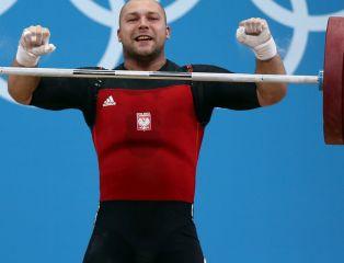ME: Bonk nadzieją na medal. Transmisja w TVP