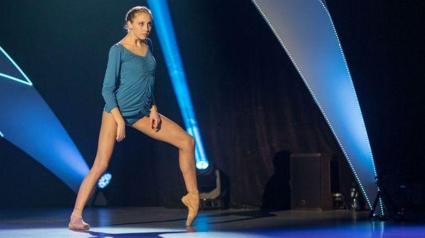 Młody Tancerz Roku jest Polakiem