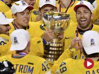 Laskowski: cieszę się, że Szwedzi zostali mistrzami