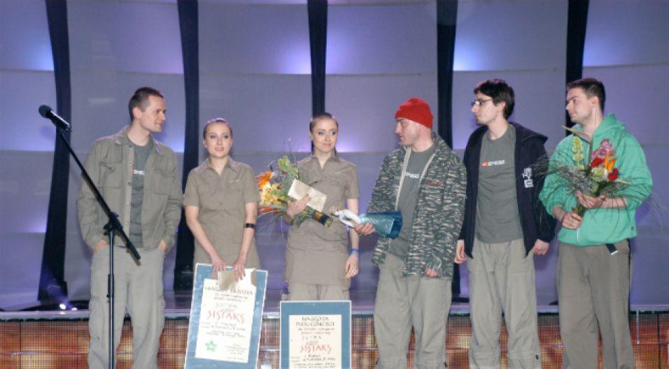 Sistars (fot. TVP)