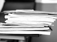 Firmy toną w papierach. Nawet 345 formularzy do wysłania rocznie