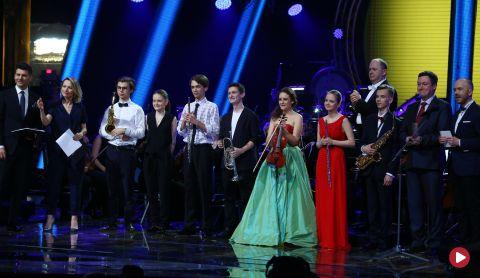 Młody muzyk roku 2016 – finał
