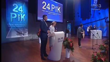 12 miesięcy TVP3 Poznań w 12 minut (19.02.2018)