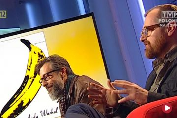 "27.04.2017 | ""Dali kontra Warhol – sztuka, muzyka, film"""