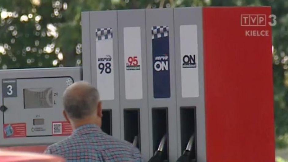 Opłata drogowa. Czy na stacjach będzie drożej?