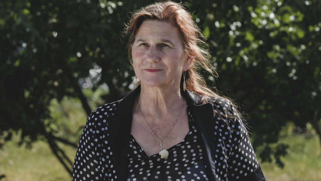 – Każda żona tym się chlubi, że gotuje, co mąż lubi – mama rolnika ma radę dla przyszłej synowej! (fot. TVP)