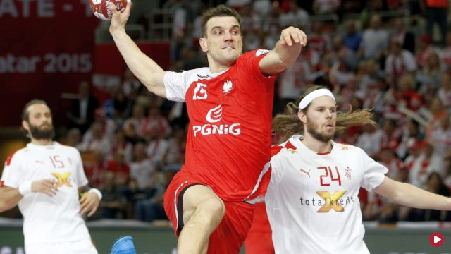 Bój o ćwierćfinał. Polska vs Szwecja dziś w TVP