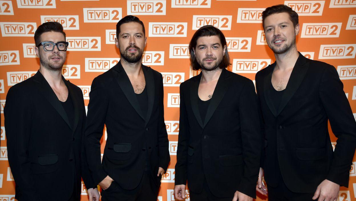 Grupa Pectus wystąpi jako jeden z głównych zespołów (fot. Ireneusz Sobieszczuk)