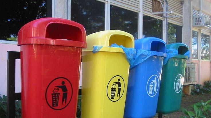 Do 30 kwietnia należy złożyć w Urzędzie Miejskim deklarację o wysokości opłaty za gospodarowanie odpadami.