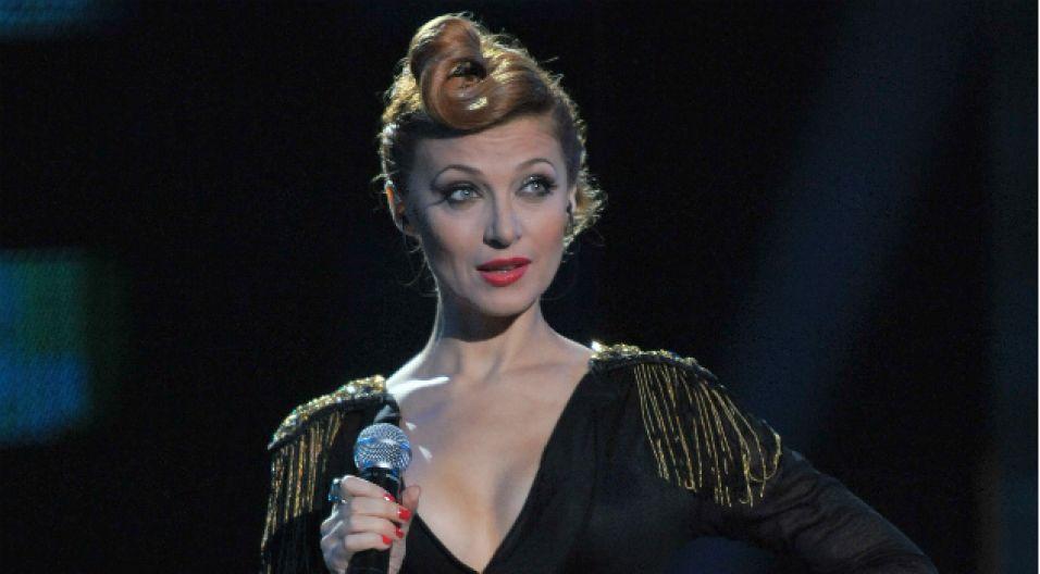 Ada Fijał (fot. TVP)