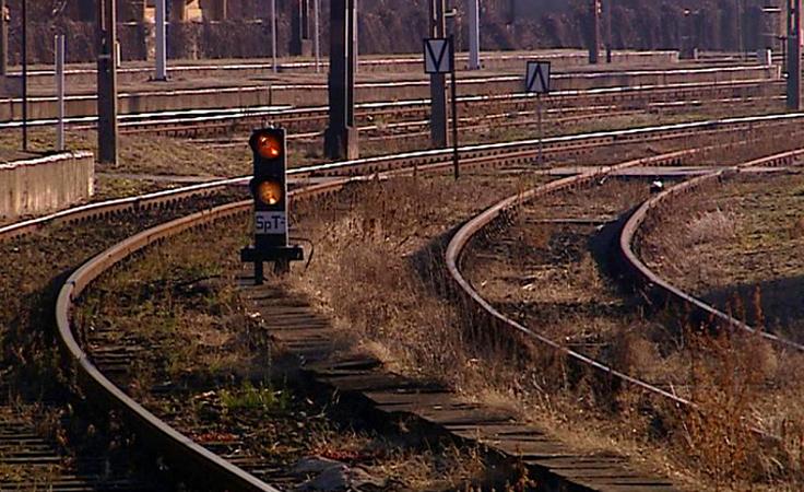 Modernizacja linii kolejowej  ze Stalowej Woli Rozwadowa do Lublina