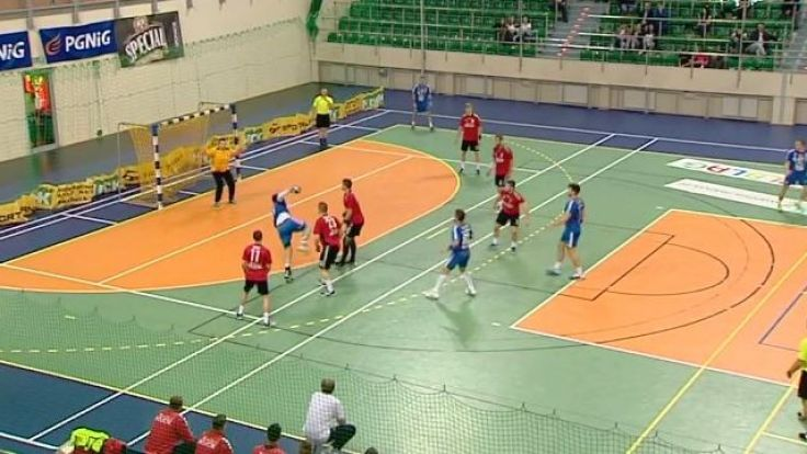 Nie powiodło się w ten weekend piłkarzom ręcznym z Elbląga i Olsztyna