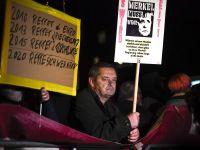 Niemcy: Gdyby media były rzetelne, rządu Merkel dawno by nie było