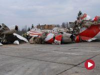 Błędy pilotów i brak dowodów na zamach. Prokuratorzy chcą postawić zarzuty także  rosyjskim kontrolerom