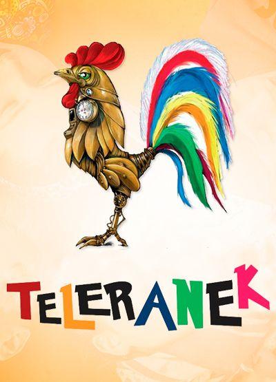 Teleranek