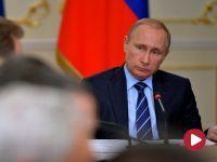 Bielan: słowami Putina Rosjanie się nie najedzą. Ceny żywności rosną z miesiąca na miesiąc