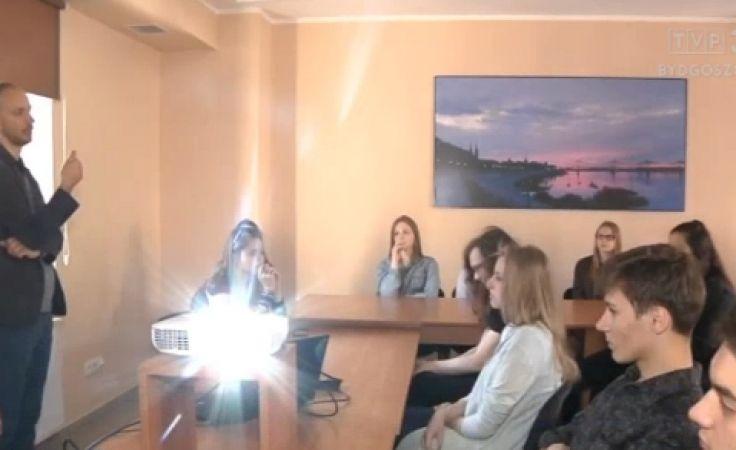 We Włocławku odbywają się spotkania informacyjne dla mieszkańców ws. budeztu partycypacyjnego