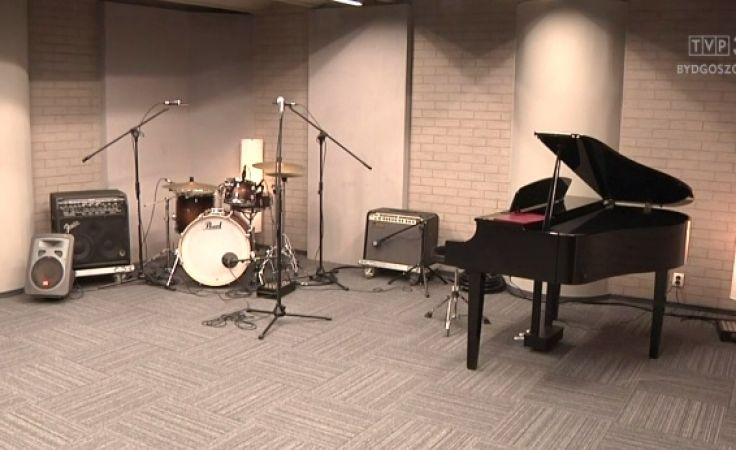 Powstało studio nagrań w Centrum Kultury